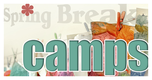 spring break camp header 2012